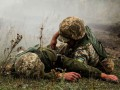 В зоне ООС на мине подорвался украинский солдат