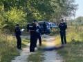 Близ Киева угонщика авто нашли застреленным на дороге