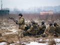 Карта АТО: двое военных погибли и четверо ранены