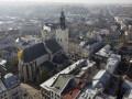 Во Львове россиянина посадили на десять лет за шпионаж