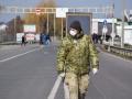 В Украину за сутки вернулись семь тысяч граждан из-за границы