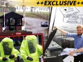 Отравление Скрипаля: В Лондоне в мусорнике нашли тысячи секретных документов - СМИ