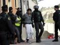 Два марокканца готовили теракты во французском Меце