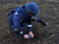 В Украине изъято и уничтожено более 79 000 боеприпасов – ГСЧС