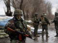 За ночь сепаратисты трижды обстреливали силовиков – штаб АТО
