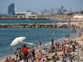 Пляжи Испании массово закрылись из-за нарушения социальной дистанции