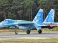 Украинские летчики выступили на пяти авиашоу в Европе