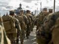 США начали военные учения в Средиземноморье