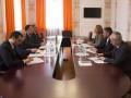 Украина и Молдова возобновили политические консультации