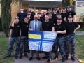 Латвия пригласила на реабилитацию освобожденных украинских моряков