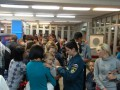 Сбежавших в Крым 200 украинцев отправили в Магадан