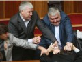 В Донецкой области за рэкет задержан экс-нардеп