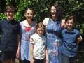 В Австралии нашли застреленными четырех детей и трех взрослых