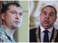 Болотов: В ЛНР мракобесие, батальон Плотницкого обстреливал Луганск