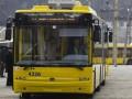 Во Львове общественный транспорт стал доступен только по спецпропускам