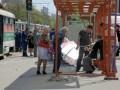 В Днепропетровске обнаружили и подорвали еще одно взрывное устройство
