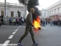 Протестные настроения в Украине возросли - опрос