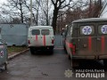 В Полтаве чиновники воровали топливо для машин скорой помощи