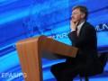 Песков: Запрет полетов российских авиакомпаний в Украину – акт безумия