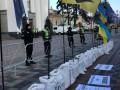 Под Радой готовят массовые акции протеста