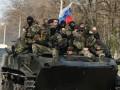 Полторак: На  Донбассе находятся около 42,5 тысяч военных РФ