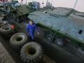 СБУ пресекла закупку в РФ запчастей для военной техники