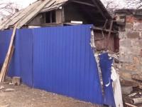 Жители Авдеевки об обстрелах: Это невыносимо