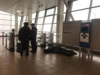 В киевском метро умерла женщина