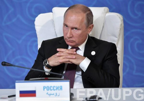 Путин сделает все, чтобы не идти на уступки