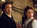Шерлок Холмс 3 с Дауни-младшим отложен на год