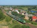 Украина пустит поезда в Приднестровье при одном условии