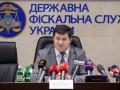 Минфин обязал Насирова отчитываться о реформе фискальной службы