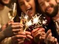 Сколько будет стоить новогодний стол в этом году