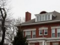 В США продается участок рядом с особняком Обамы. Стоимость соседства с президентом - $889 тыс.