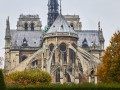 Пожар в Нотр-Даме: В интернете продают угли из горевшего собора - фото