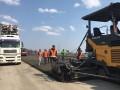 В Украине изменили нормы строительства дорог