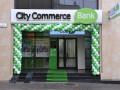 В CityCommerceBank провели обыски сразу три ведомства