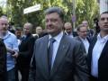 Порошенко сожалеет, что выборы президента 2014 на Донбассе не состоялись