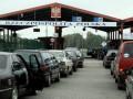 На границе с Польшей скопились более тысячи автомобилей
