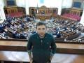 Дубль два: Парасюк прервал брифинг Куценко обвинениями во лжи