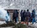 В Дрогобыче мусорный коллапс