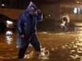 Олимпийский Сочи утонул в небывалых ливнях