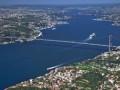 Турция ввела новые правила транзита через Босфор и Дарданеллы