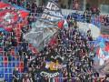 В Москве задержали 15 болельщиков ЦСКА за кричалки