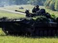 Украинская армия перейдет на новую систему питания