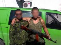 В Донецкой области задержали боевика, воевавшего за ДНР