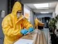 Стало известно, как правильно хоронить умерших от коронавируса
