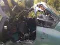 СМИ: Украинские летчики могли погибнуть в Конго