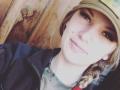 В зоне ООС боевики тяжело ранили 20-летнюю девушку-морпеха