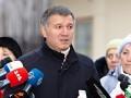 Аваков: Лещенко, бегом в кассу к Григоришину. Заслужил